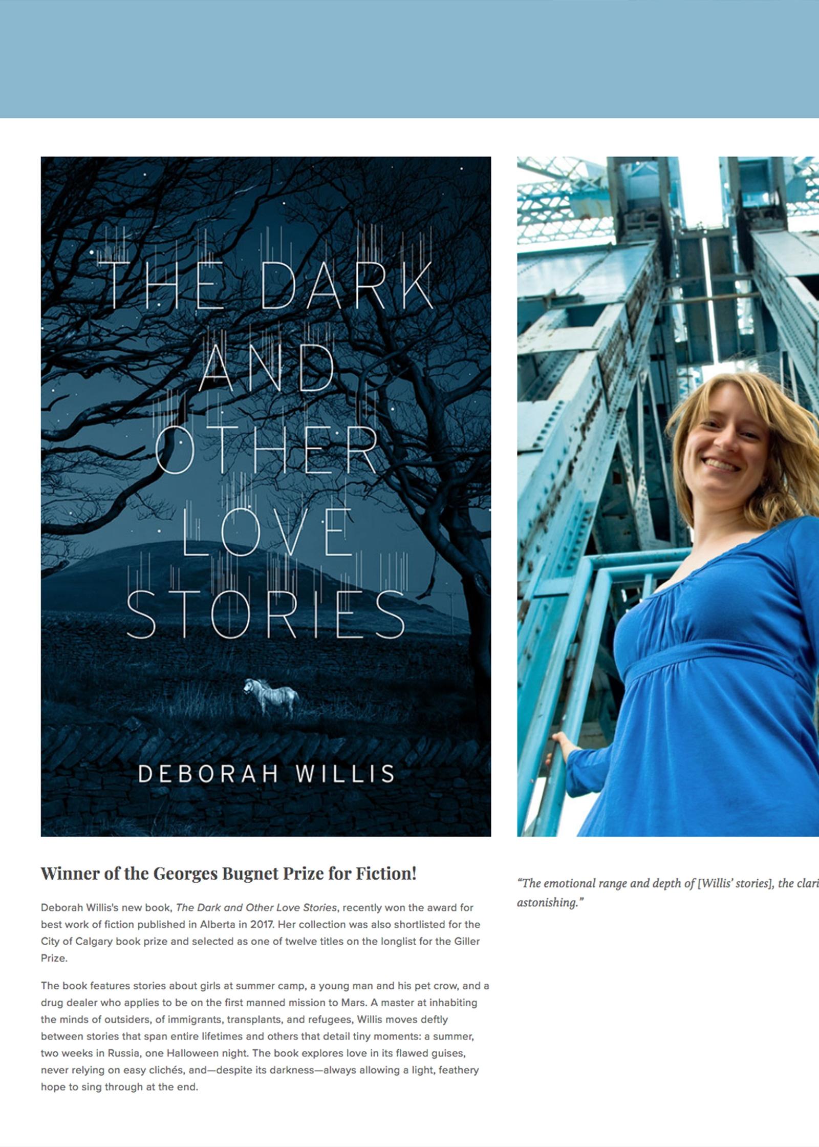 Deborah Willis Website